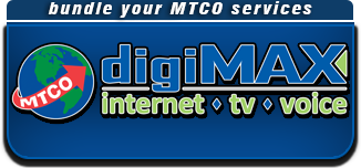 digiMAX Service Bundles - Internet TV Voice