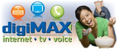 digiMAX packages